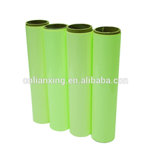 Factory supply direct pvc self adhesive printable luminous vinyl film