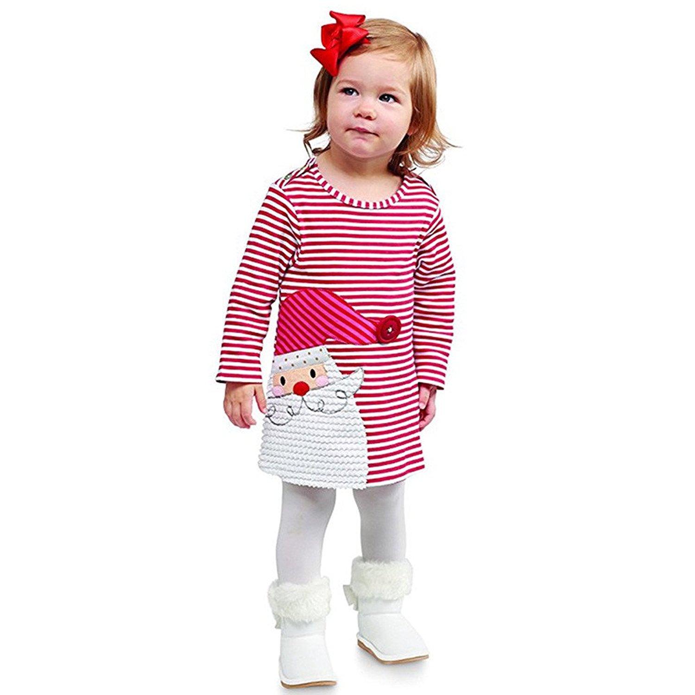 03cdebbc5061 Cheap Santa Baby Girl Dress