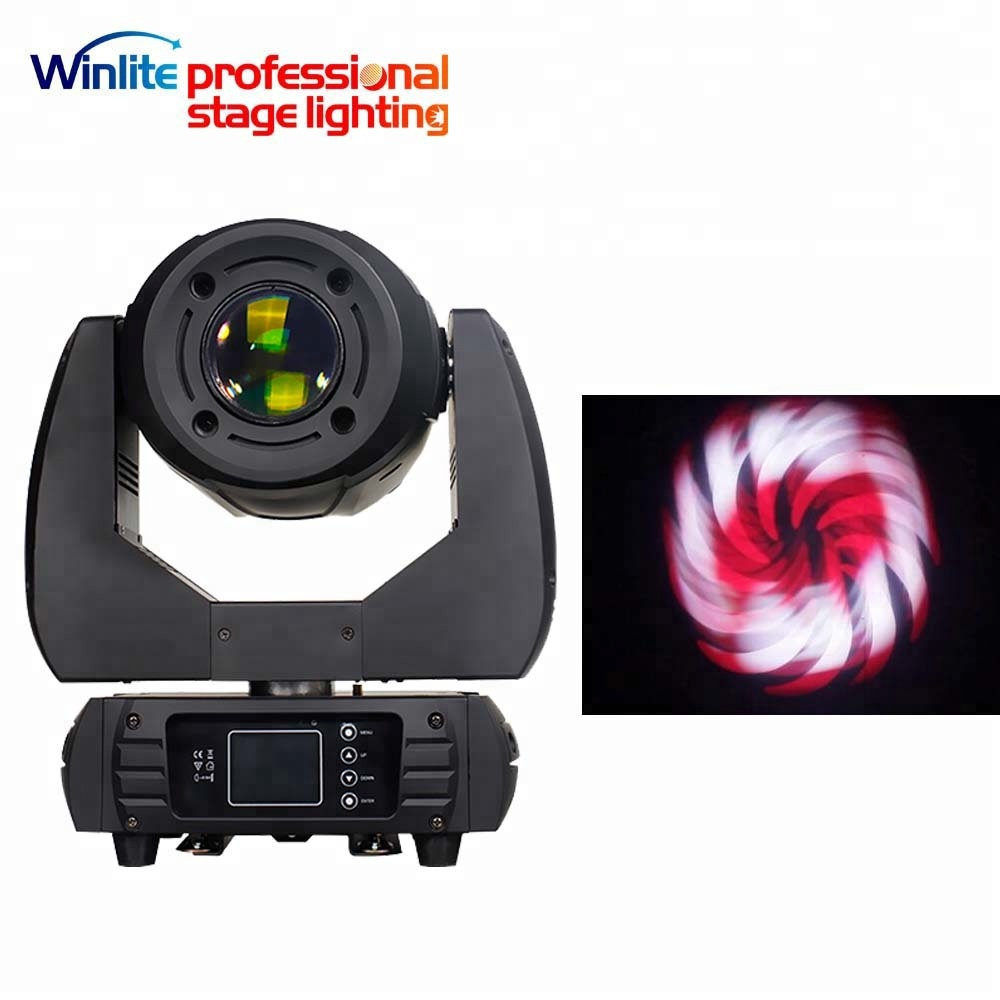 LED Stage move head dmx gobo light 150w 250w spot mini moving head
