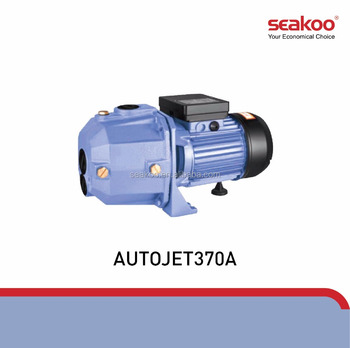 AUTOJET-A JET PUMPS FOR DEEP WELL