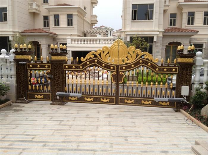 House Gate Design,Main Gate,Iron Gate 001
