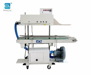 SQ-16 Automatic Sealing and Cutting Machine cutting & sealing machine for plastic polythene bags