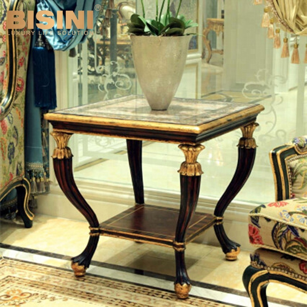 Bisini Luxury Wooden Soda Side Table For Living Room Furniture - Bf07-10078  - Buy Wooden Side Table,Sofa Side Table,Luxury Side Table Product on ...