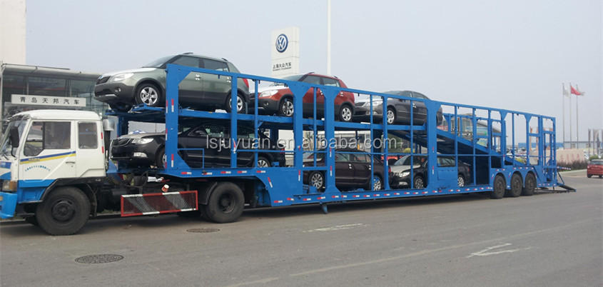 10 car carrier for sale  Heavy Hauler Iso 5 Car Carrier Trailers For Sale Containing 2 Inch ...