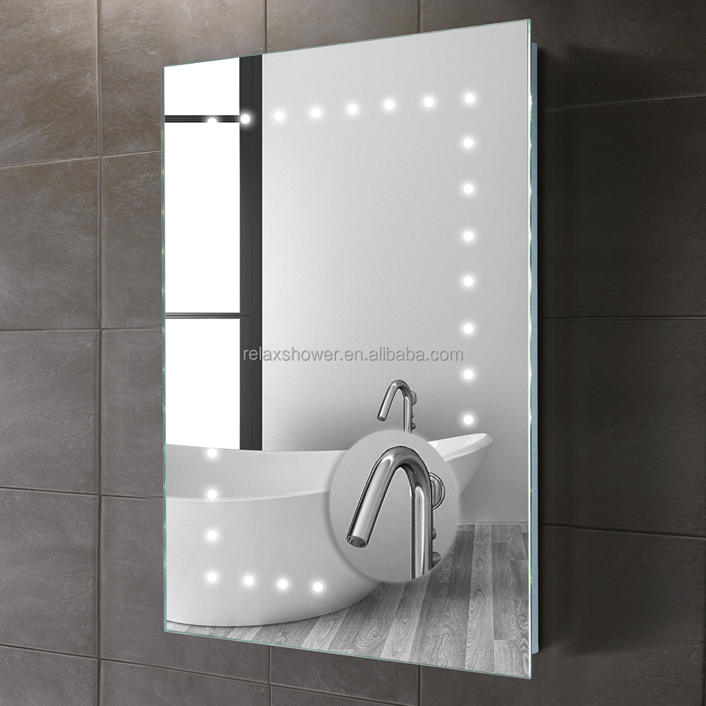 Infinity Mirror With Led Light, Infinity Mirror With Led Light ...