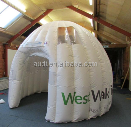 giant inflatable igloo tent inflatable event party decoration tent inflatable dome
