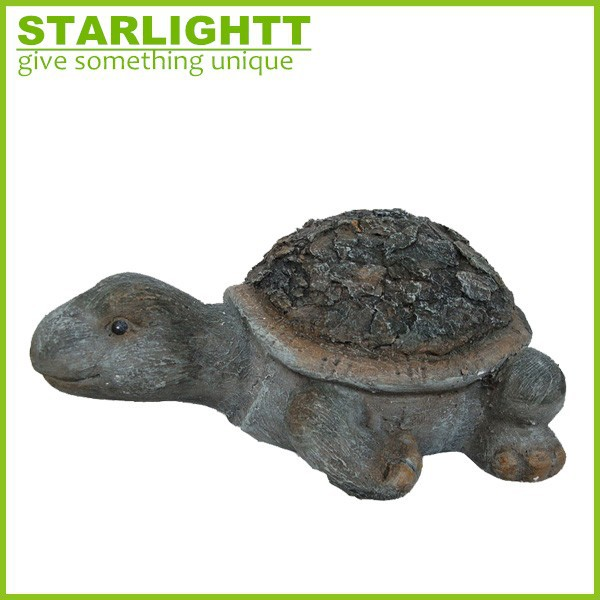 new product polyresin sea turtle gift statue sculpture toy decoration