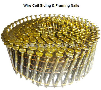 Coil Nails Buy Coil Nail Galvanized Coil Nails Nails