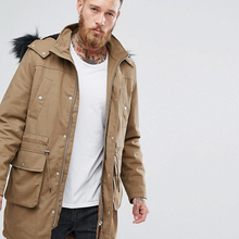 En gros <span class=keywords><strong>personnalisé</strong></span> hommes hiver Bomber Long femme
