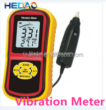 High quality vibration meter calibration handheld balmac vibration meter