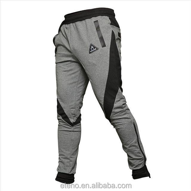 Pantalon Sudadera Hombre