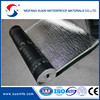 PP PE 3mm sbs modified bituminous membranes waterproofing