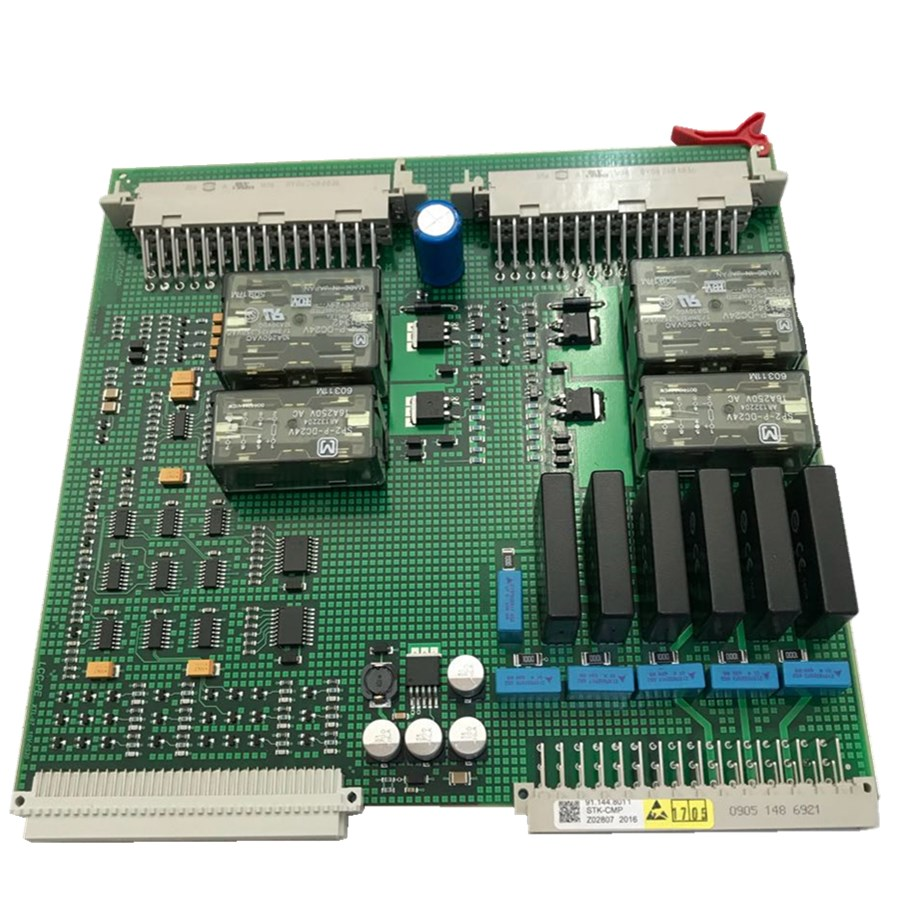 China Heidelberg Board Manufacturers And Pcb Bolong Suppliers On