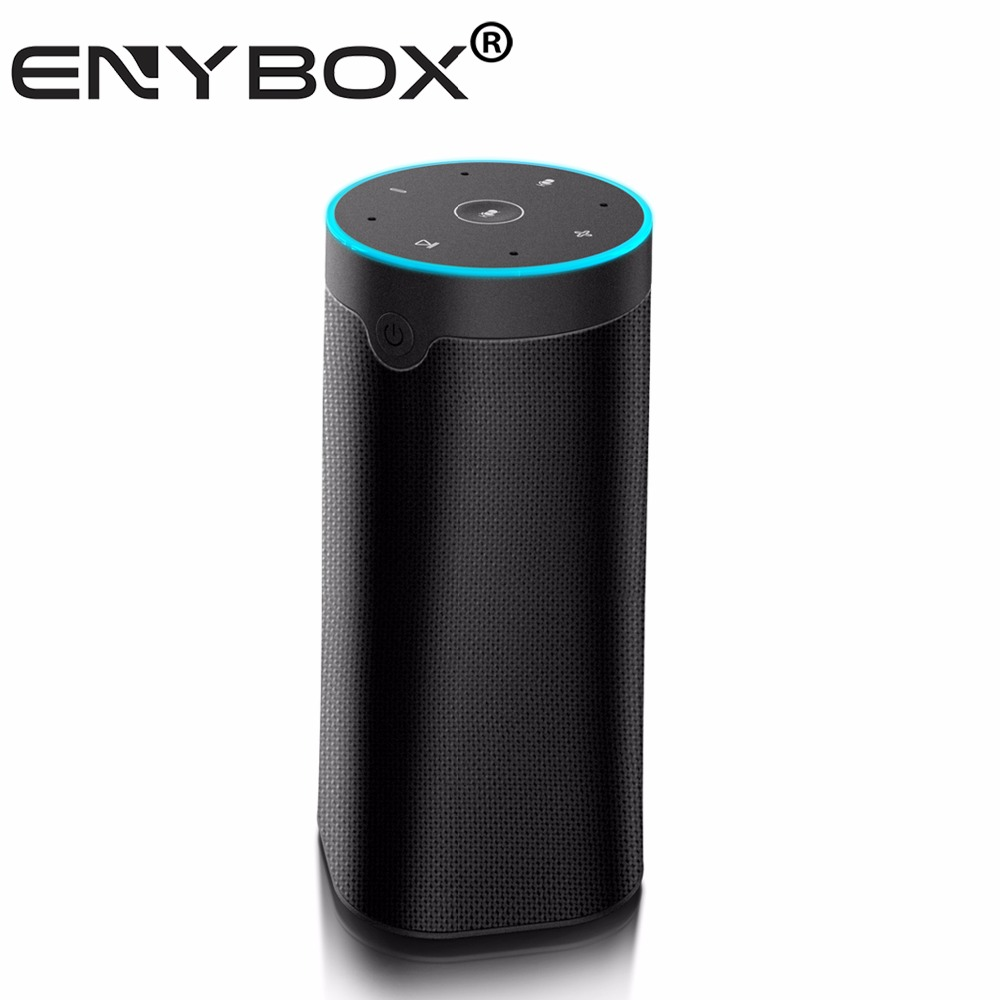 Amazing Smart Home Products Hf30 Alexa Voice Control Amazon Echo Smart  Speaker   Buy Smart Speaker,Home Stereo Speakers,Wireless Volume Control  Speaker ...