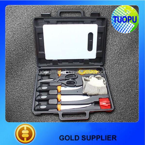 Made In China Portable Fish Fillet Knife Kit For Sale,Fillet Knife ...