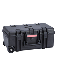 Wholesale Waterproof Hard Abs Plastic Carry Case/tool case for ronin M