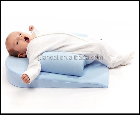Baby And Infants Memory Foam Sleep Positioner Buy Sleep