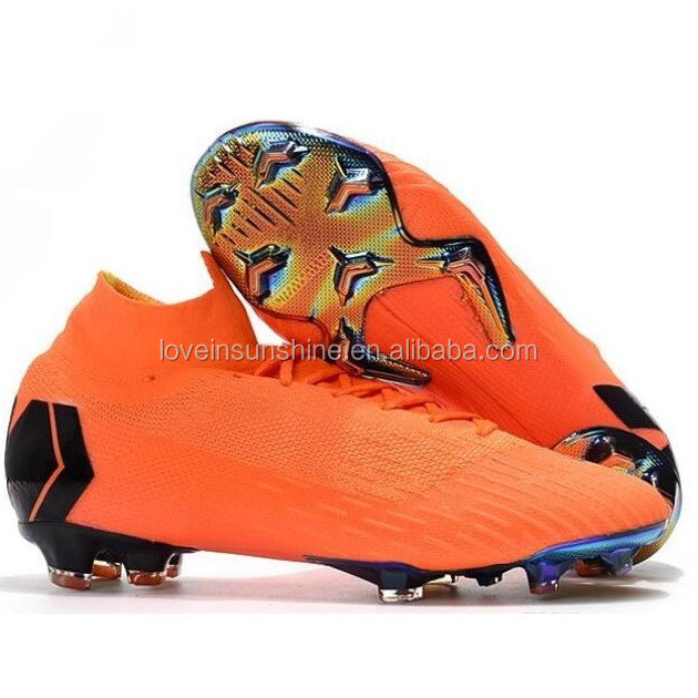 New Style Cheap Price Football Shoes