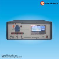 EFT61000-4 0~5000V High Precise EFT fast pulse generator immunity tester is an ideal disturbance source of EMS measurement