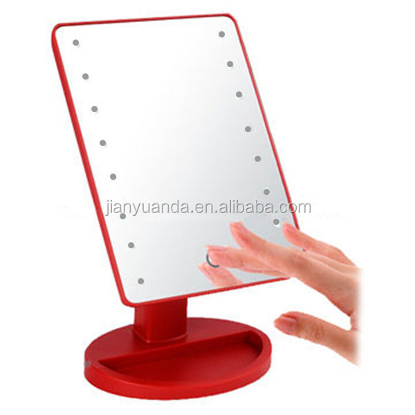 Portable 10x   15x   20x magnifying round concave makeup compact mirror. Portable 10x   15x   20x Magnifying Round Concave Makeup Compact