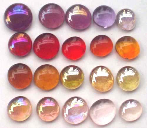 Popular Round Flat Glass Marbles Buy Flat Bottom Glass