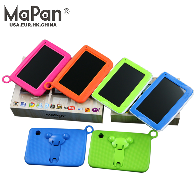 "MaPan 7"" Tablet Graphic Drawing Digital Kids Learning Educational for kids"
