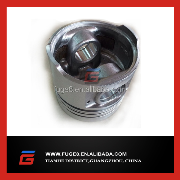 For Mitsubishi Forklift Parts S6S Piston