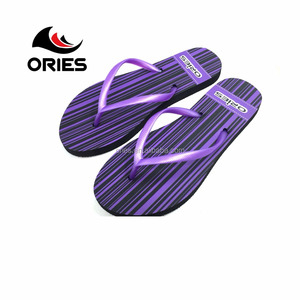 e147f7223 New Products Swimming Cheap Purple Sole Flip Flops Chinelo