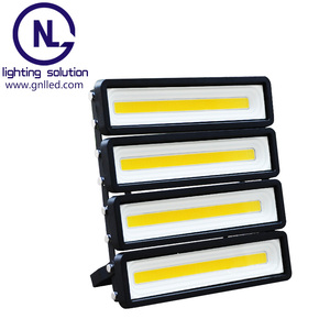GNL intergrated IC driver ip65 outdoor waterproof 100w 150w 200w led flood light