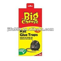 strong adhesive mouse and rat glue traps