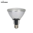 LED Par38 12W E27 LED spotlight lamp COB LED bulb Umbrella bulblight refletor IP65 waterproof outdoor LED plant growth lamp
