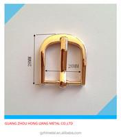 new fashion Zinc Alloy watch brand metal pin belt buckle