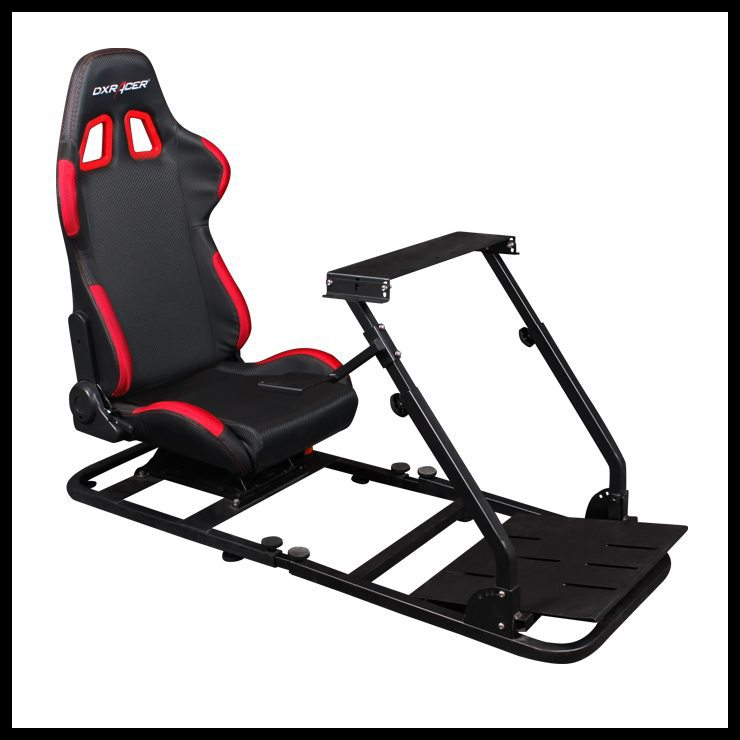 Dxracer PS/COMBO/200 DIY Racing Simulator for PS3/G27 ...