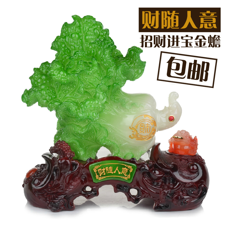 Choi cabbage with the <font><b>Italian</b></font> people Lucky Queen <font><b>Decoration</b></font> opened housewarming gift <font><b>home</b></font> <font><b>decoration</b></font> craft business desktop deco