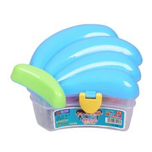 The Best China play dough in modeling clay gifts bulk hamburger maker