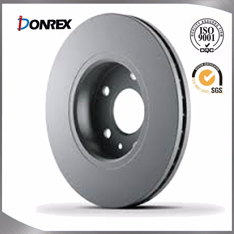 iron casting car and motorcycly brake disc