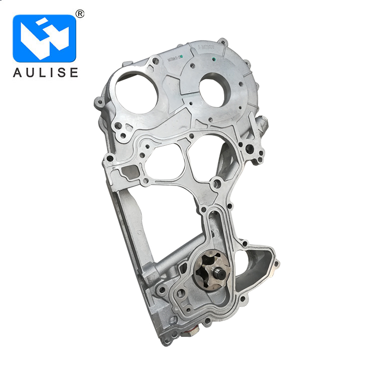 mianyang xincheng DK4A DK4A-1011020(D106) Gear chamber oil pump assembly  diesel engine spare parts