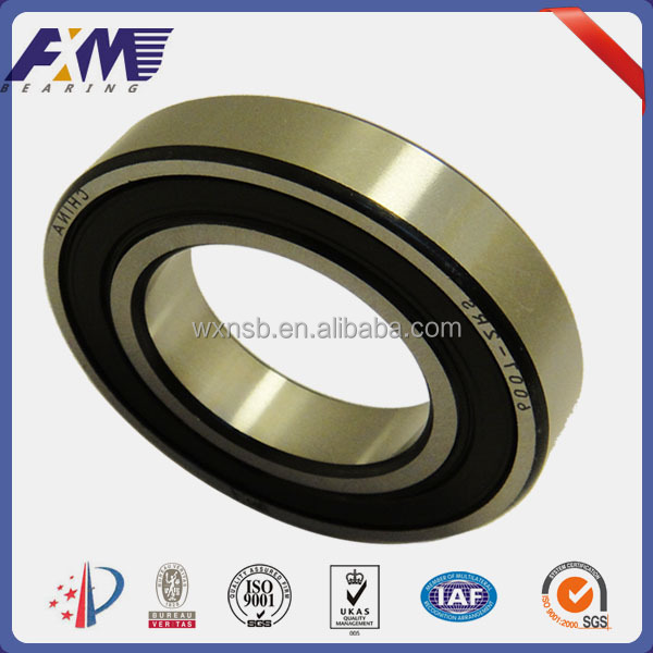 HOT Many Models China Deep Groove Ball <strong>Bearing</strong>