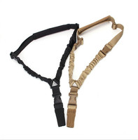 Military Airsoft Shooting gun sling Tactical Hunting Gun Rifle sling