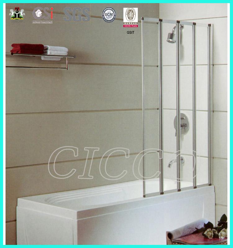 folding bathtub shower door folding bathtub shower door suppliers and at alibabacom