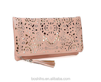 Fashionable luxury women evening ladies clutch bags