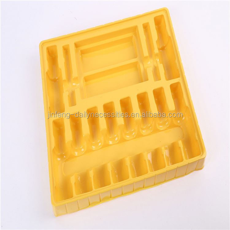 New selling trendy style clamshell blister pack with good prices
