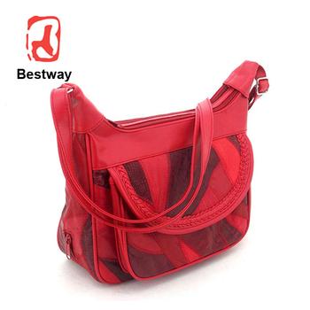 Customized Luxury Handbag Manufacturer Leather Women Bag