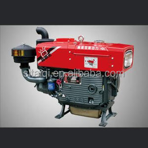 14KW-24KW China Changchai H Series Single Cylinder 4 strokes Diesel Engine for Tractor/Pump/Construction Machinery