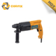 Coofix CF3201 COOFIX 20mm electric two functional drill machine SDS rotary hammer kit with Bits in Case