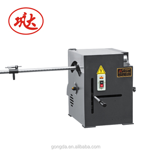 Ejector pin cutting-off machine both for cutting and grinding with CE proved GD-600G