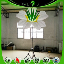 Inflatable Standing LED Light, Height Adjustable Flowers & Balloon Lighting