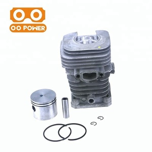 O O Power P351 Chainsaw Spare Parts Cylinder kit