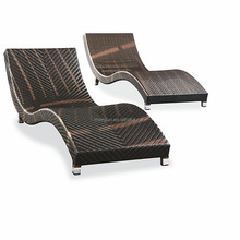 hotel outdoor beach lightweight chaise lounge chairs