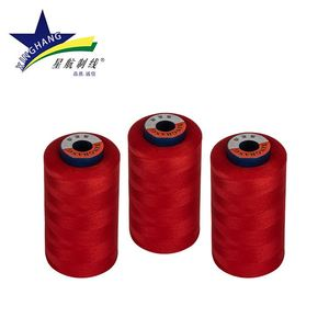 New design Wholesale Spun Polyester Thread Knotless 100% polyester sewing thread 50/2 50/3
